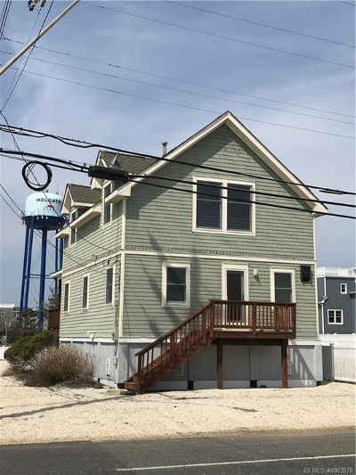 Long Beach Twp Single Family Home Under Contract