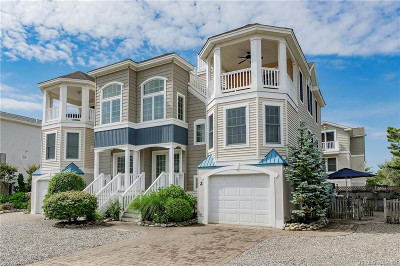 Long Beach Twp Condo/Townhouse For Sale