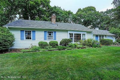Single Family Home Sold: 931 Riverview Drive