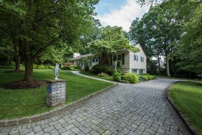 Single Family Home Sold: 631 Valley Road