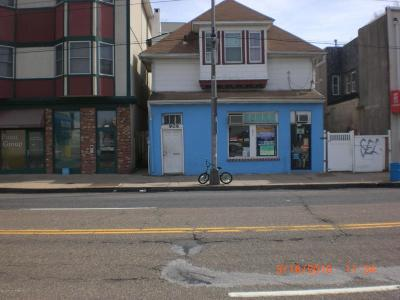 Asbury Park Commercial Under Contract: 906 Main Street