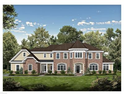 Holmdel Single Family Home Under Contract: 19 Hayfield Court