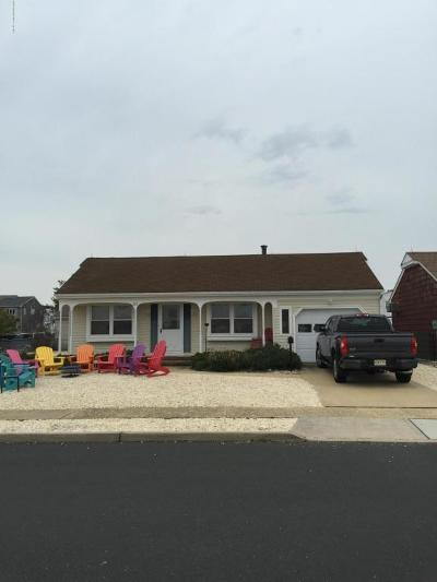 Seaside Park Single Family Home For Sale: 203 K Street