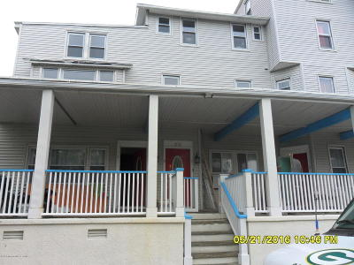 Ocean Grove Multi Family Home For Sale: 63 Cookman Avenue