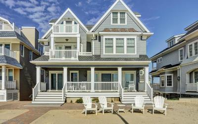Single Family Home Sold: 317 Beach Front