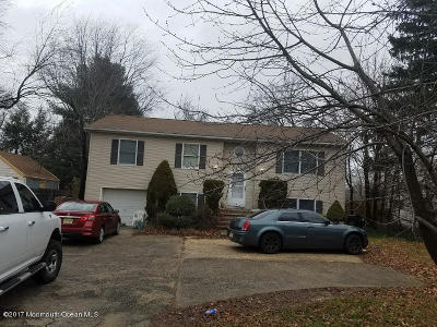 Aberdeen, Matawan Single Family Home Continue To Show: 797 State Route 34