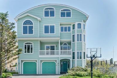 Point Pleasant Beach Single Family Home For Sale: 1612 Beacon Lane