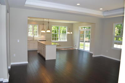 Neptune Township Single Family Home Under Contract: 8 Ingles Court