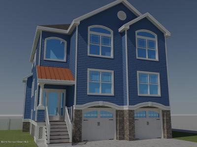 Island Heights Single Family Home For Sale: 163 Lake Avenue