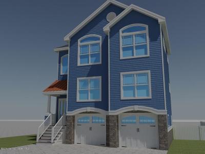 Island Heights Single Family Home For Sale: 175 Lake Avenue