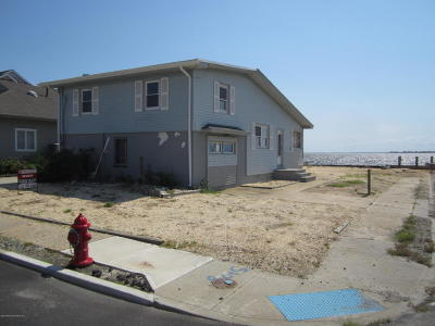 Seaside Heights Single Family Home Under Contract: 523 Sunset Drive