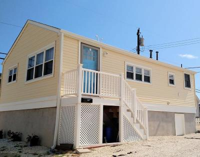 Lavallette Single Family Home For Sale: 111 W Dolphin Way