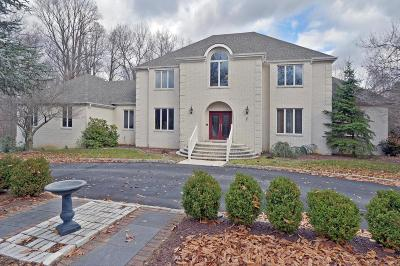 Freehold Single Family Home Under Contract: 7 Harvest Lane