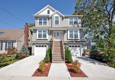 Point Pleasant Beach Single Family Home For Sale: 207 Seymour Avenue