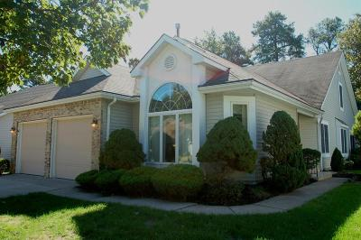 Toms River Adult Community Under Contract: 1565 Sweetbay Drive