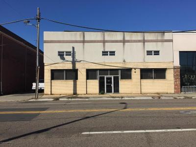 Asbury Park Commercial For Sale: 17 - 19 Main Street