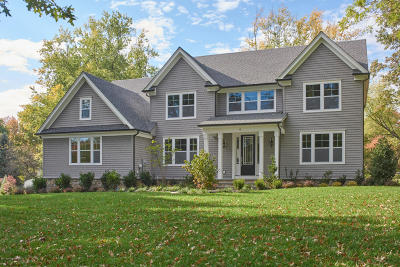 Freehold Single Family Home Under Contract: 1 Legend Hollow Court