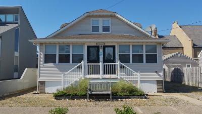 Lavallette Single Family Home For Sale: 105 Philadelphia Avenue
