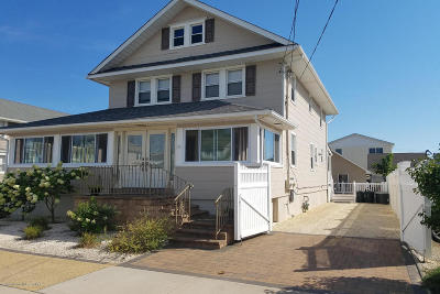 Lavallette Multi Family Home For Sale: 24 Reese Avenue