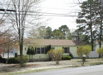 Manchester Single Family Home Under Contract: 1640 Commonwealth Boulevard