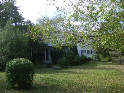 Eatontown Single Family Home Under Contract: 262 Grant Avenue
