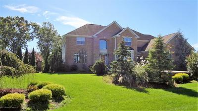 Howell Single Family Home For Sale: 287 Bry Avenue