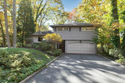 Single Family Home Sold: 629 Valley Road