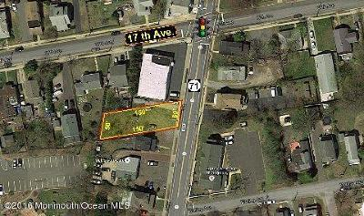 Wall Residential Lots & Land For Sale: 1705 Highway 71