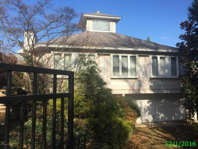 Atlantic Highlands Single Family Home For Sale: 12 Eyrie Road