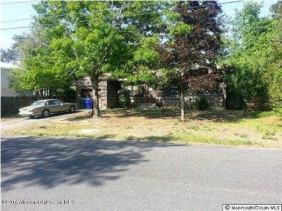 Brick Single Family Home Continue To Show: 506 Nebraska Avenue