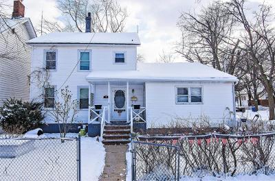 Aberdeen, Matawan Single Family Home Under Contract: 96 Highfield Avenue