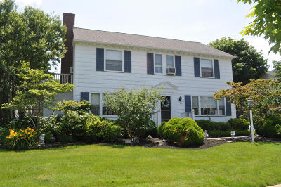 Sea Girt NJ Rental For Rent: $3,600