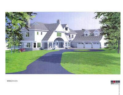Atlantic Highlands Single Family Home For Sale: Portland Road
