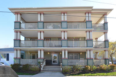Ocean Grove Condo/Townhouse For Sale: 146 Main Avenue #6