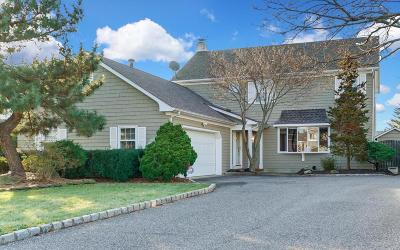 Point Pleasant Single Family Home Under Contract: 1511 Bel Aire Court