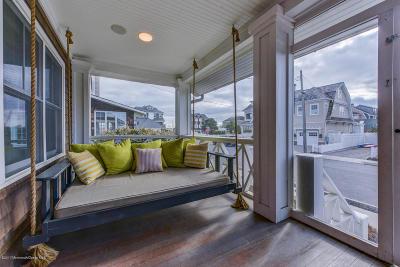 Bay Head Single Family Home For Sale: 26 Goetze Street