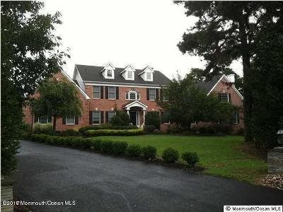 Jackson Single Family Home For Sale: 130 Savannah Road