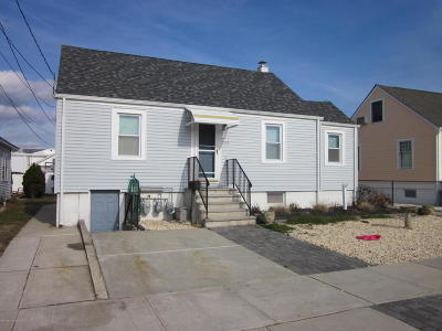 Seaside Park Multi Family Home For Sale: 42 I Street