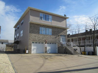 Seaside Heights Condo/Townhouse For Sale: 406 Bay Boulevard #B
