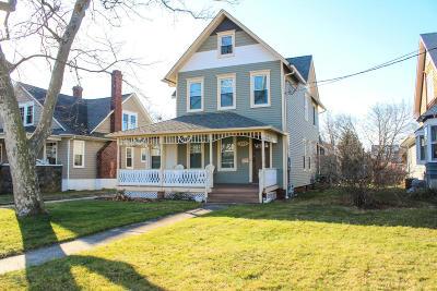 Point Pleasant Beach Multi Family Home Under Contract: 339 River Avenue