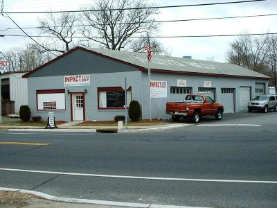Neptune Township Commercial Lease For Lease: 440 Highway 35