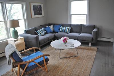 Asbury Park Rental For Rent: 1605 Webb Street