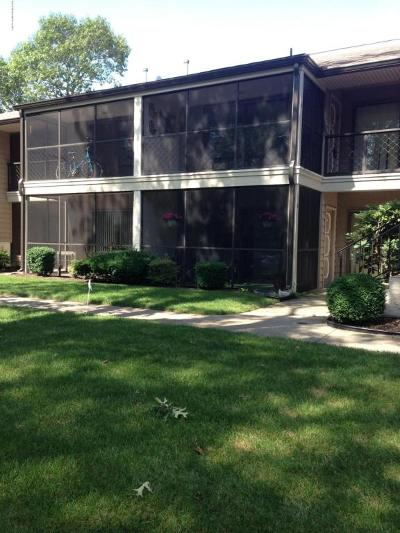 Point Pleasant Condo/Townhouse Under Contract: 1501 Hulse Road #6