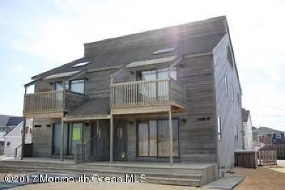 Lavallette Multi Family Home For Sale: 2406 Ocean Avenue