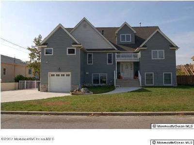 Brick Single Family Home For Sale: 95 Tunes Brook Drive