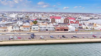 Point Pleasant Beach Condo/Townhouse For Sale: 16-18 Inlet Drive #7