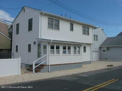 Lavallette Single Family Home For Sale: 3530 Route 35 #B
