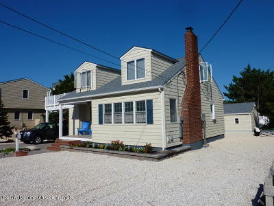 Long Beach Twp Single Family Home For Sale: 2410 Atlantic Avenue
