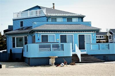 Long Beach Twp Single Family Home For Sale: 1046 Long Beach Boulevard #E