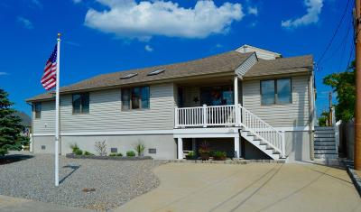 Seaside Heights Multi Family Home Under Contract: 331 Sunset Drive